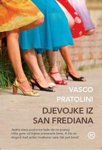 Vasco Pratolini Djevoj11