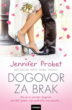 Jennifer Probst Dogovo10