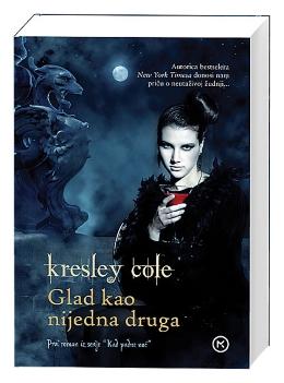 Kresley Cole Glad_k10