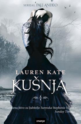 Lauren Kate Kusnja10