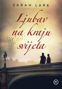 Sara Lark           Ljubav16