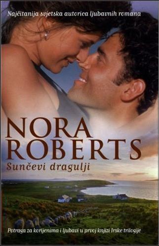 Nora Roberts Nora-r11