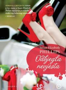 Susan Elizabeth Phillips Odbjeg10