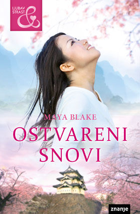 Maya Blake Ostvar10