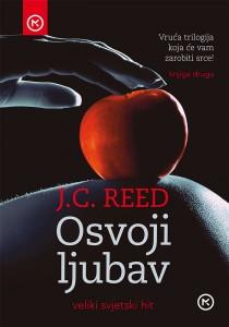 J. C. Reed          Osvoji10