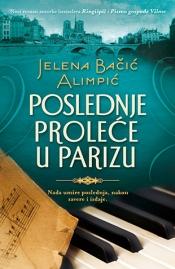 Jelena Bačić Alimpić Posled26