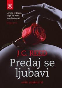J. C. Reed          Predaj11