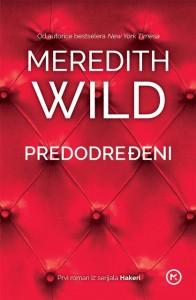 Meredith Wild Predod10