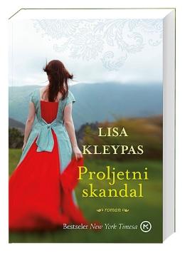 Lisa Klejpas   Prolje10