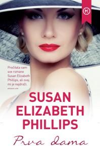 Susan Elizabeth Phillips Prva-d10