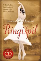 Jelena Bačić Alimpić Ringis10