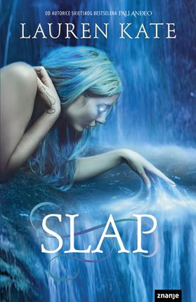 Lauren Kate Slap10