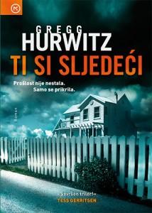 Gregg Hurwitz Ti-si-10