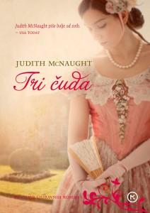 Judith McNaught Tri-cu10