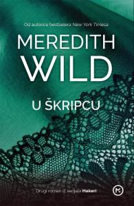 Meredith Wild U-skri10