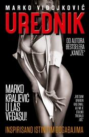 Marko Vidojković Uredni10
