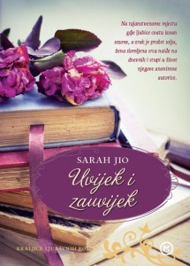 Sarah Jio              Uvijek10