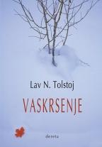 Lav Nikolajevič Tolstoj Vaskrs10