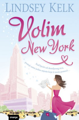 Lindsey Kelk Volimn10