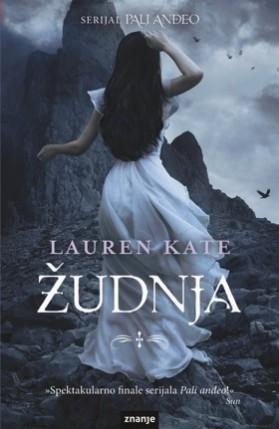 Lauren Kate Zudnja10