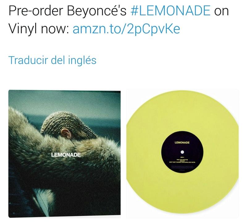 """Beyoncé >> visual album """"Lemonade"""" [V] - Página 2 Screen30"""