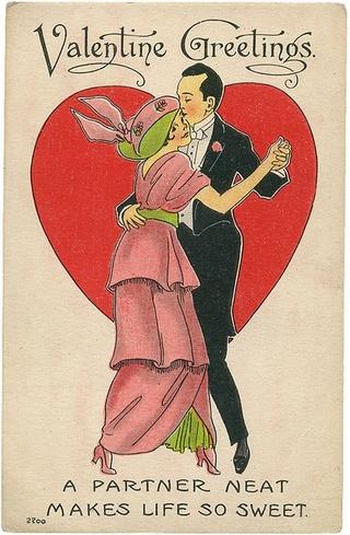 Saint-Valentin d'enfer! Saint-10