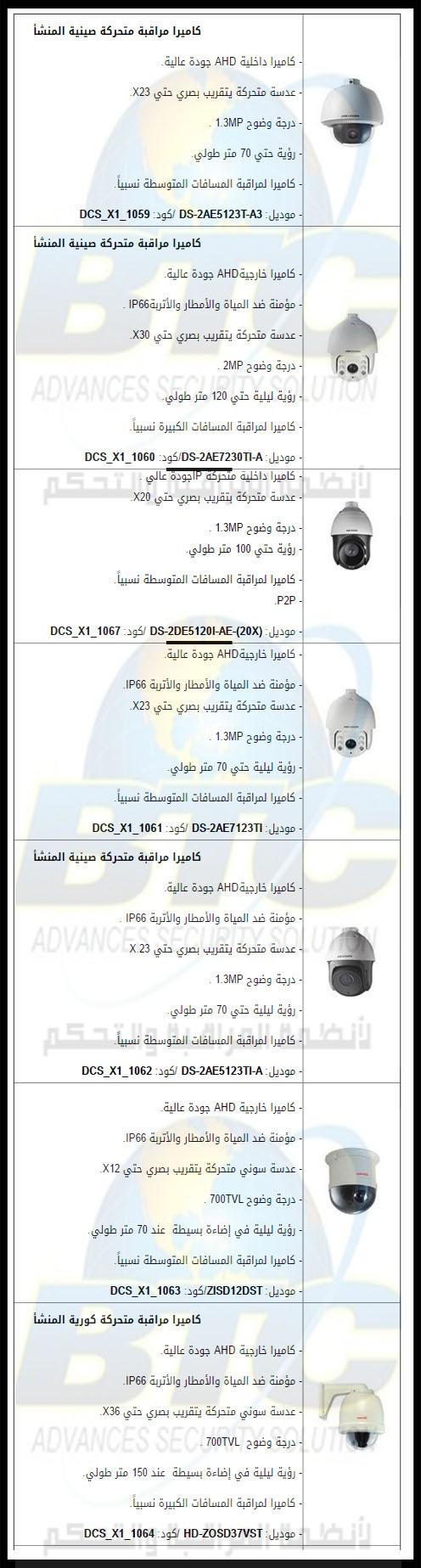 توصيل كاميرات المراقبة - صفحة 4 Ptz10