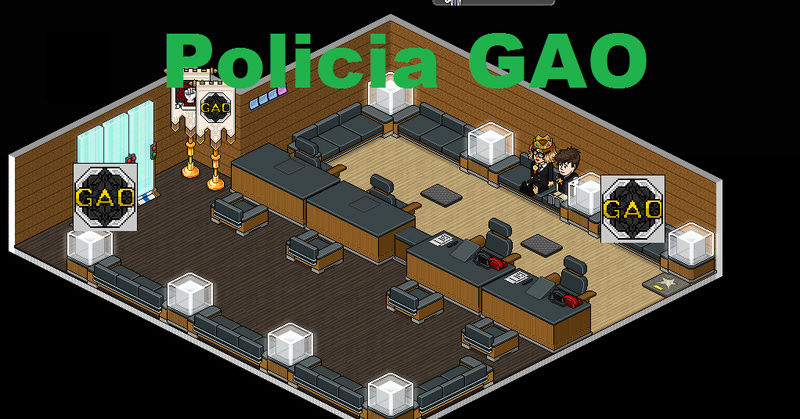 Policia GAO