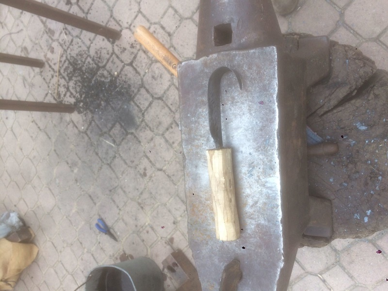cuchillo de gancho o vaciador Img-2012