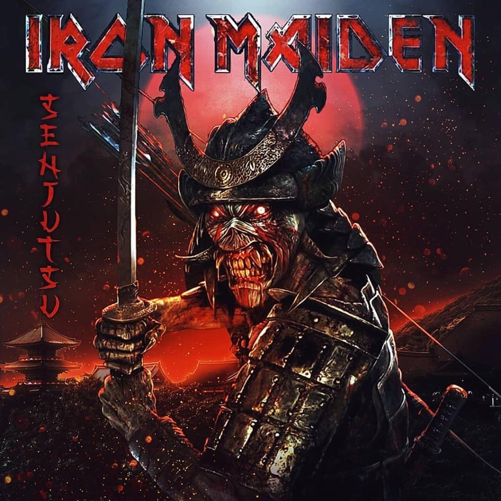 Iron Maiden - Senjutsu (2021) - Página 12 21984610