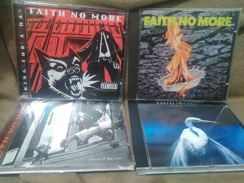 """Faith No More - """"The Real Thing""""+""""Angel Dust""""+""""Fool..""""+""""Album of the Year"""" cds Img_2011"""