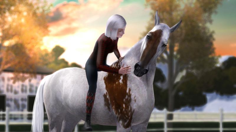 Регистрация лошадей в RHF 2 - Страница 5 Screea10