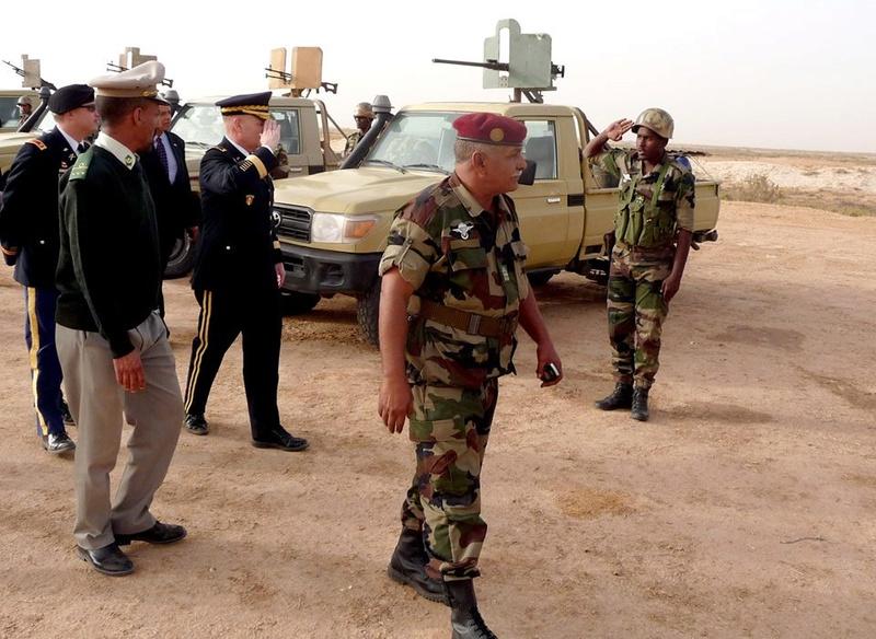 الجيش الموريتاني - صفحة 5 10304710