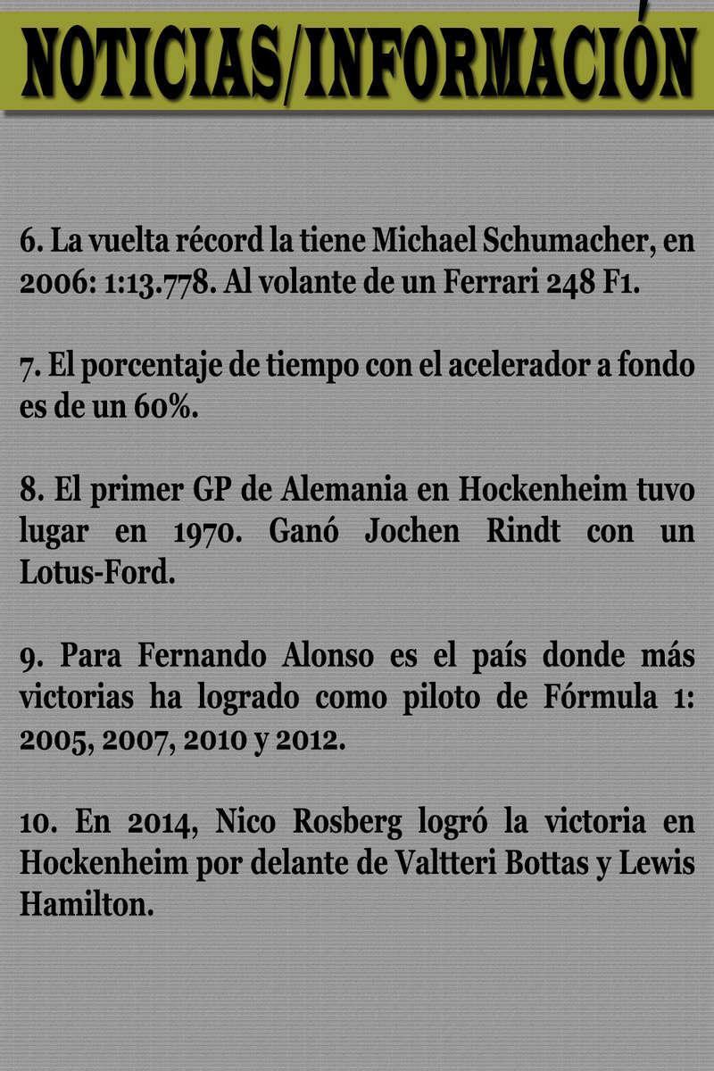 MAGAZINE F1 AVANTI.NÚMERO 14 (05/03/2017) 04_not12