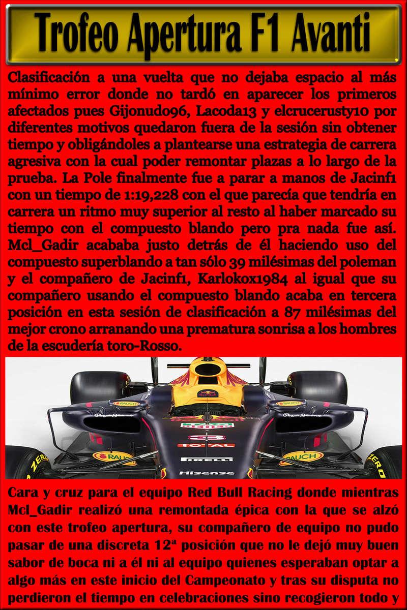 MAGAZINE F1 AVANTI.NÚMERO 16 (25/03/2017) 10_cry10