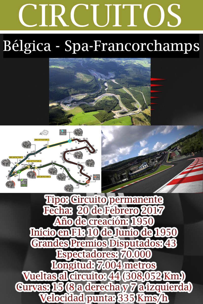 MAGAZINE F1 AVANTI.NÚMERO 15 (19/03/2017) 12_byl10