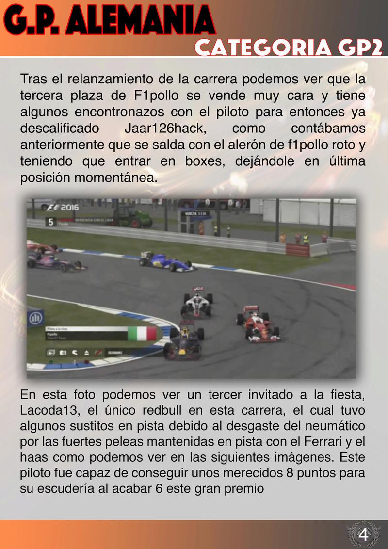 MAGAZINE F1 AVANTI.NÚMERO 14 (05/03/2017) 14_ale10