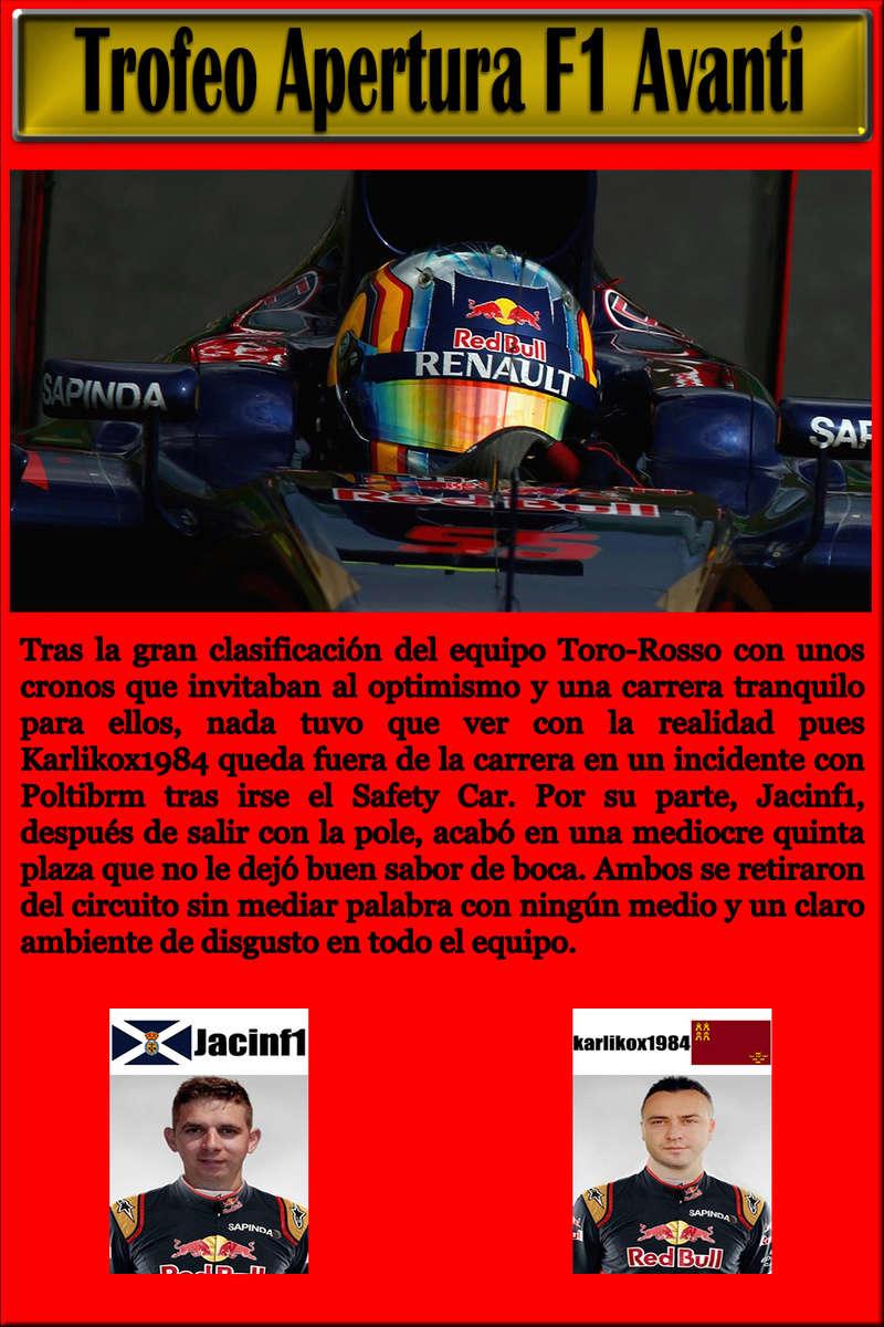 MAGAZINE F1 AVANTI.NÚMERO 16 (25/03/2017) 15_cry10