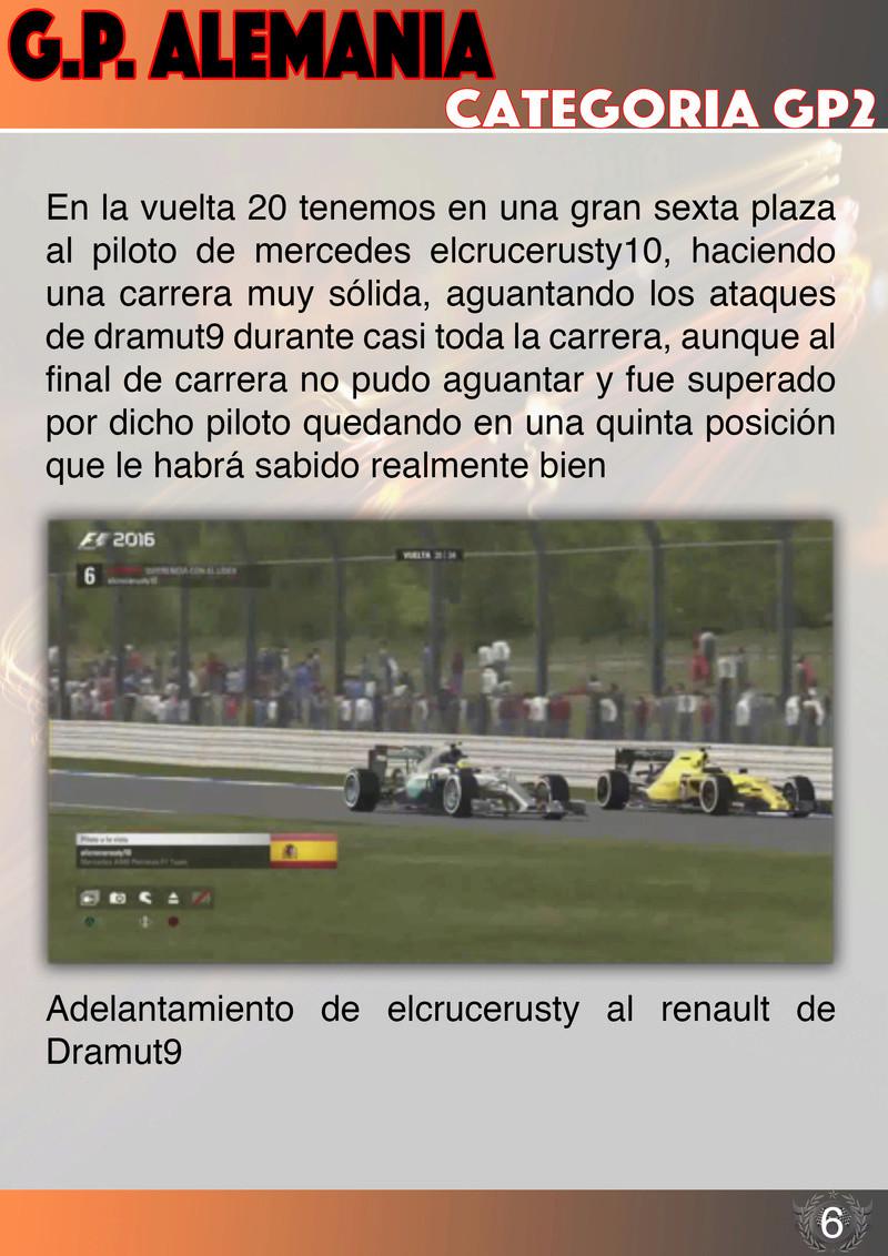 MAGAZINE F1 AVANTI.NÚMERO 14 (05/03/2017) 16_ale10