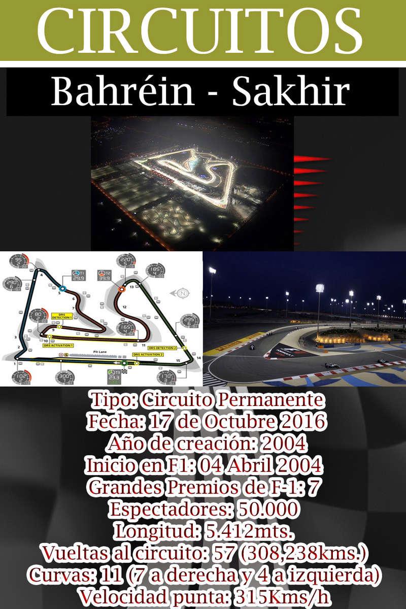 MAGAZINE F1 AVANTI.NÚMERO 15 (19/03/2017) 16_bah10