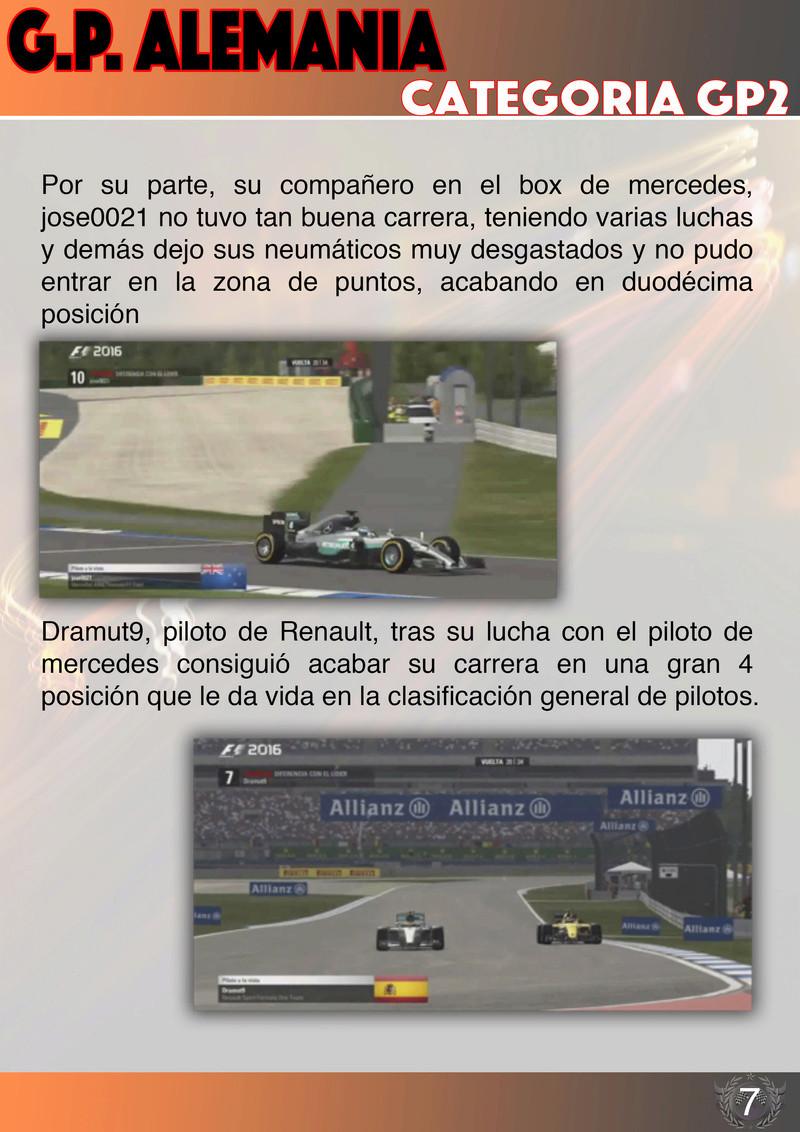 MAGAZINE F1 AVANTI.NÚMERO 14 (05/03/2017) 17_ale10