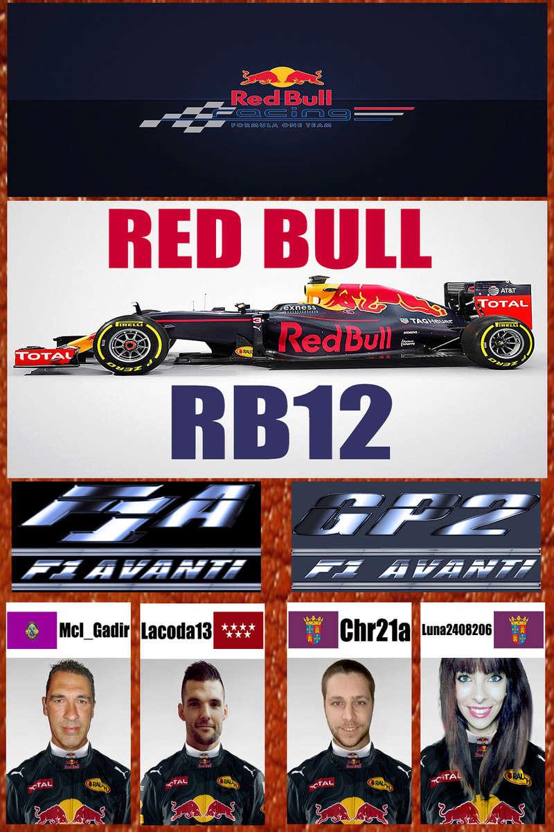 MAGAZINE F1 AVANTI.NÚMERO 15 (19/03/2017) 21_red10