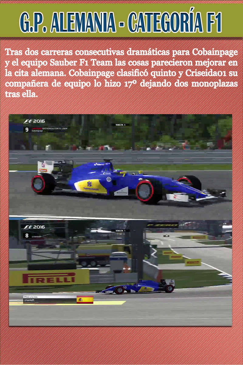 MAGAZINE F1 AVANTI.NÚMERO 14 (05/03/2017) 25_cro12