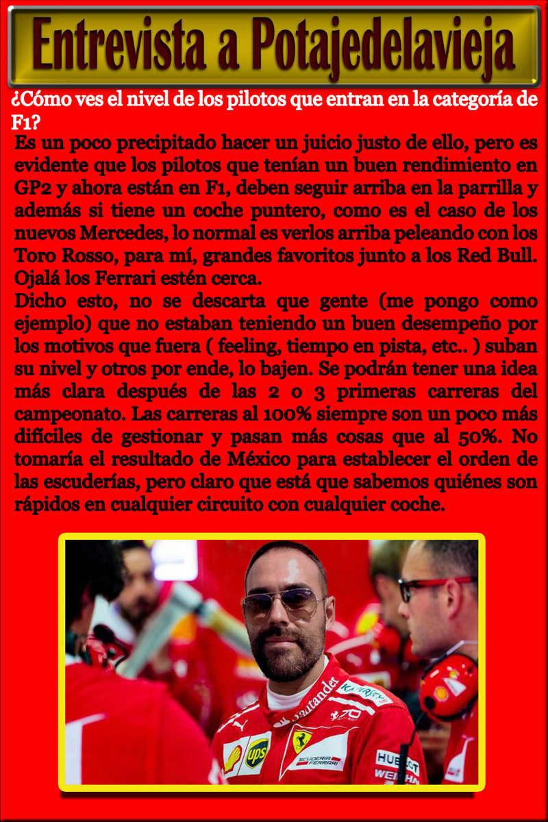 MAGAZINE F1 AVANTI.NÚMERO 16 (25/03/2017) 25_ent10