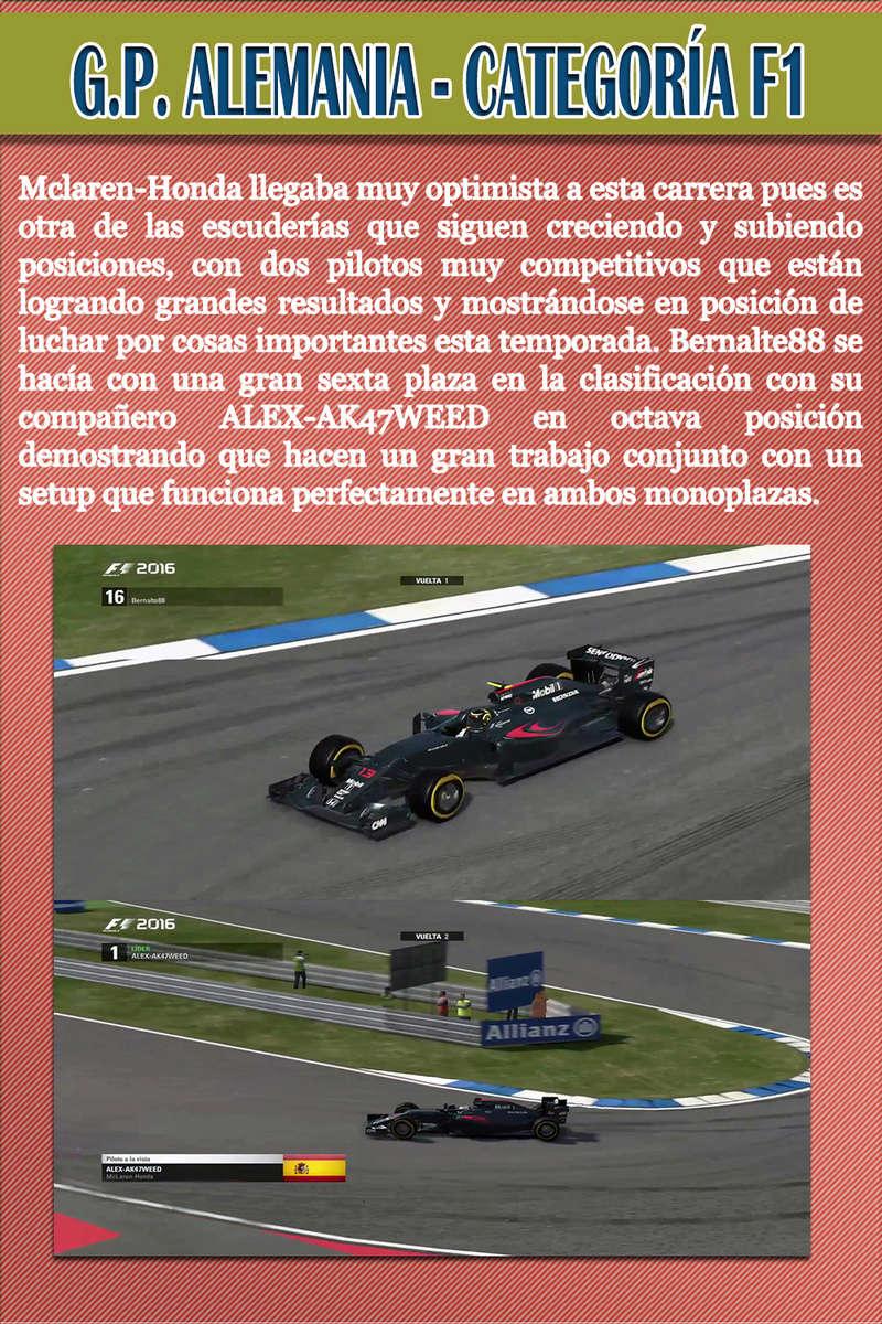 MAGAZINE F1 AVANTI.NÚMERO 14 (05/03/2017) 26_cro12
