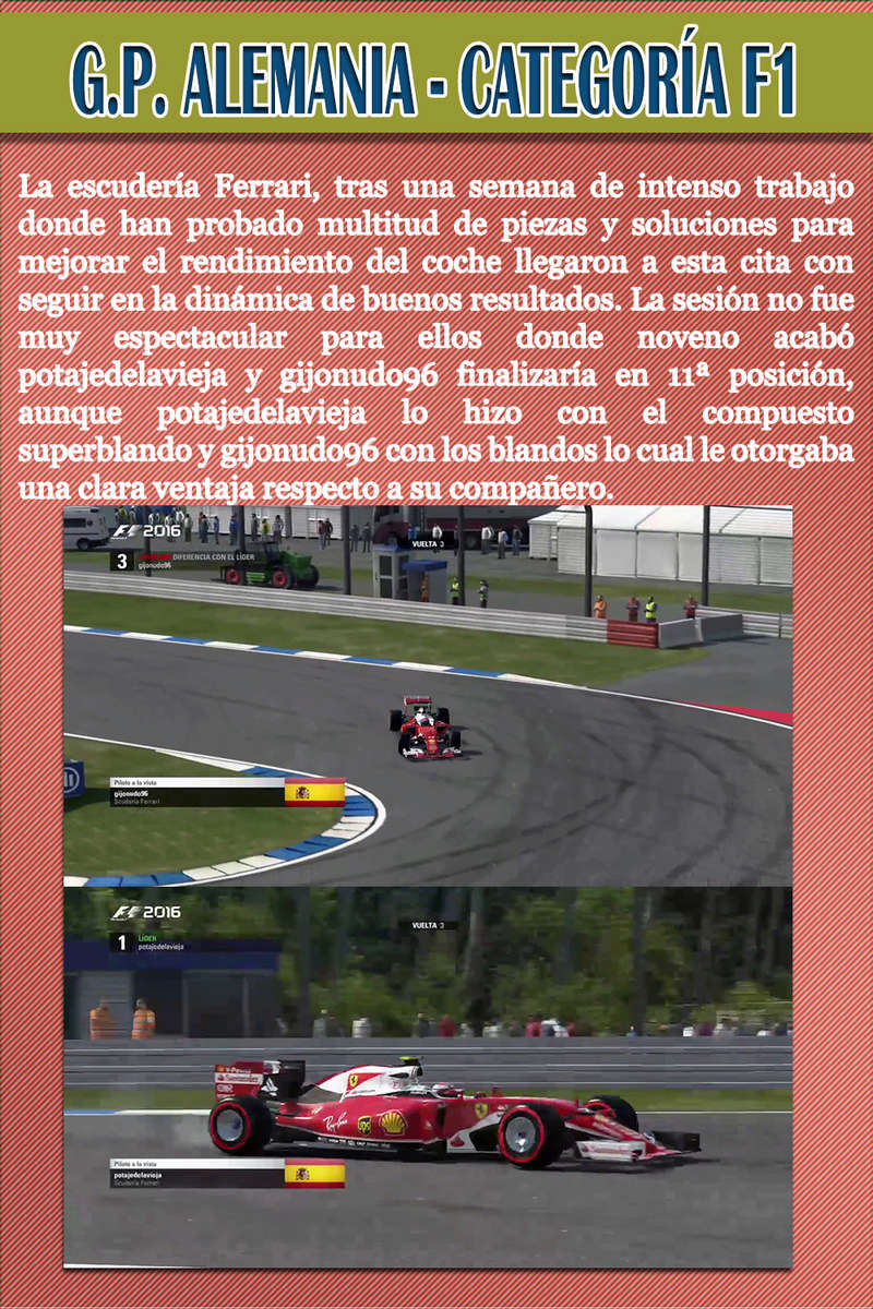 MAGAZINE F1 AVANTI.NÚMERO 14 (05/03/2017) 27_cro12