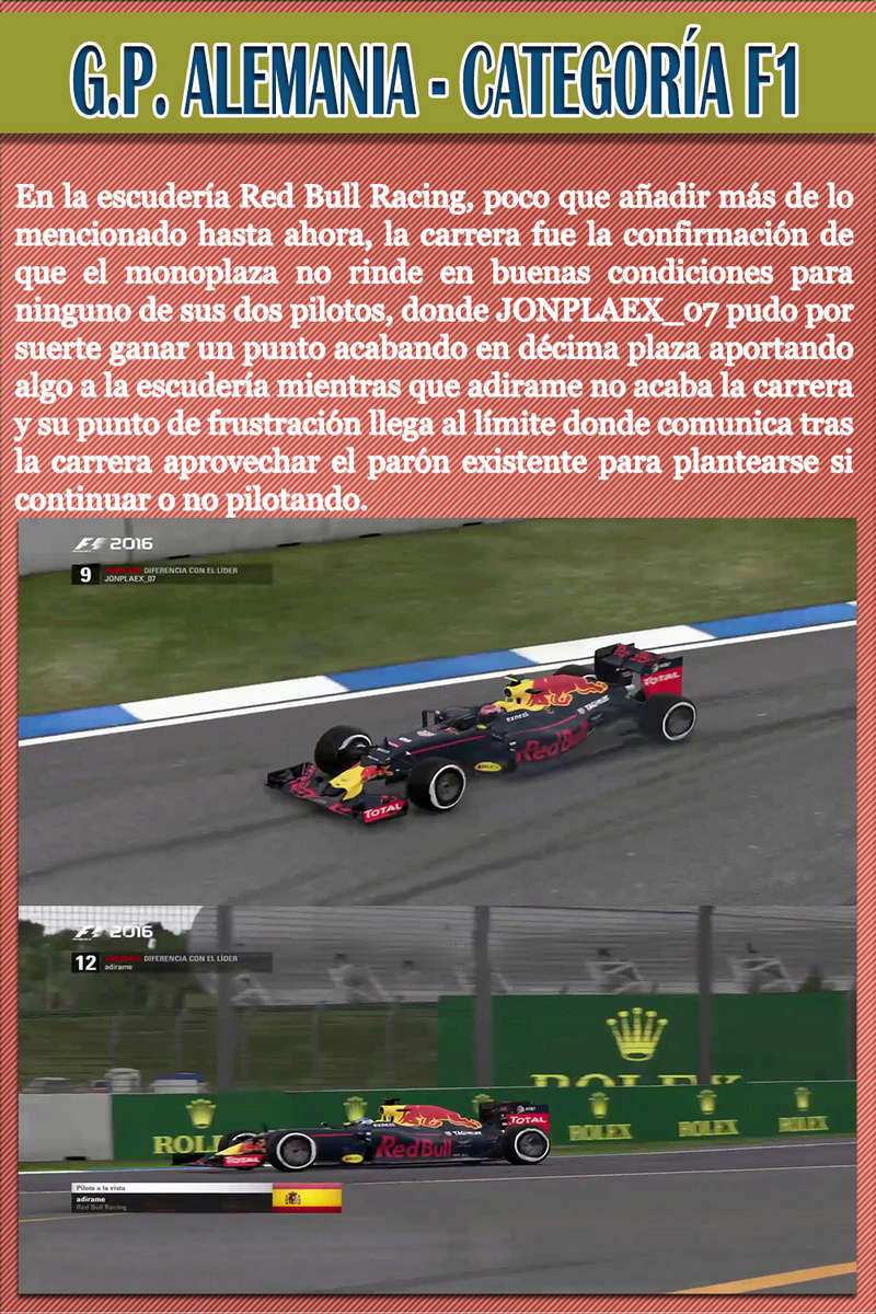 MAGAZINE F1 AVANTI.NÚMERO 14 (05/03/2017) 37_cro12
