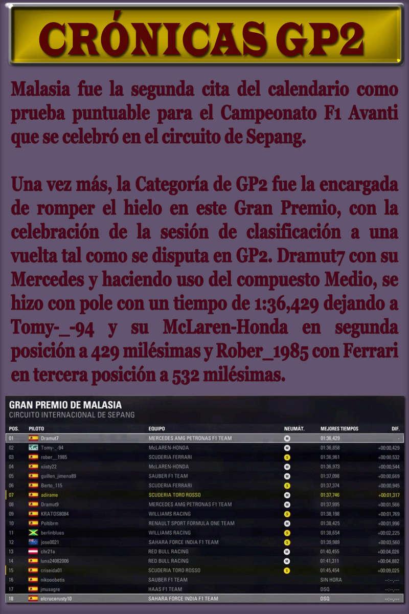 MAGAZINE F1 AVANTI.NÚMERO 18 (14/04/2017) 38_gp211