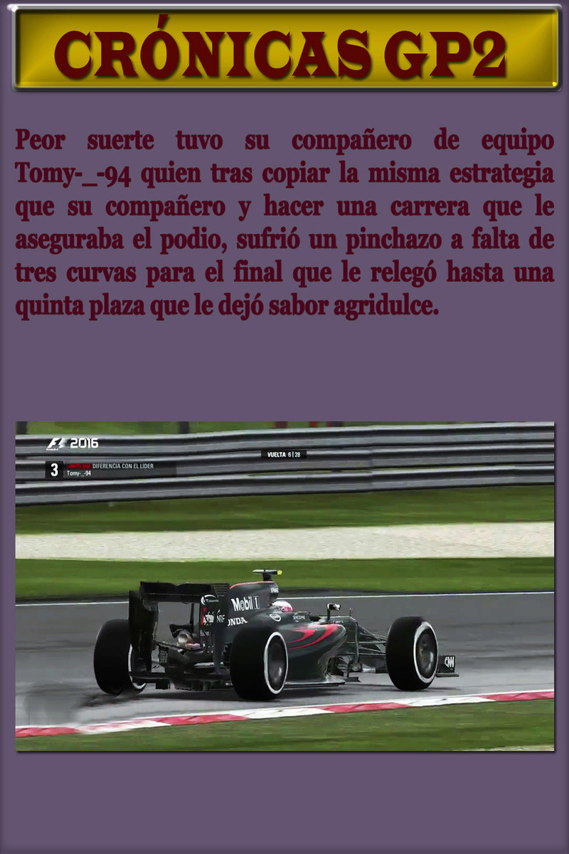 MAGAZINE F1 AVANTI.NÚMERO 18 (14/04/2017) 40_gp210