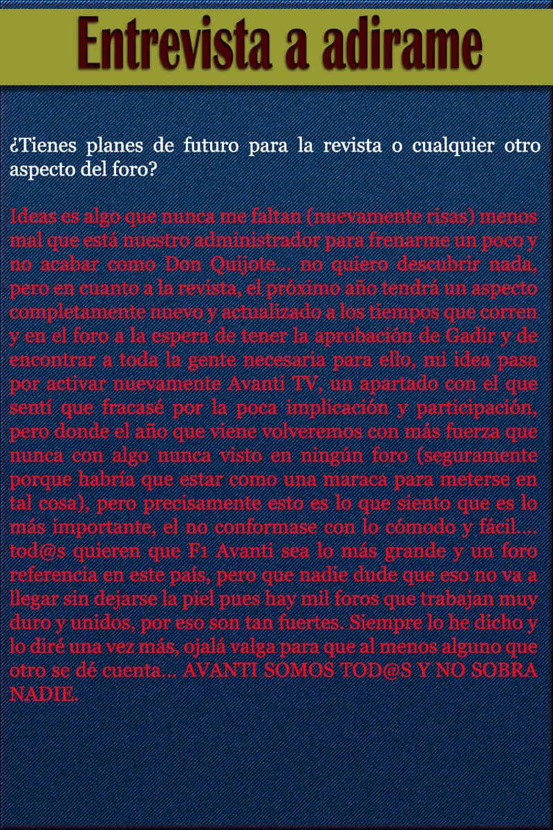 MAGAZINE F1 AVANTI.NÚMERO 14 (05/03/2017) 52_ent10